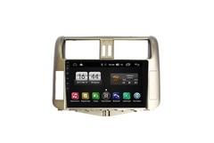 Штатная магнитола FarCar s175 для Toyota Land Cruiser Prado 150 09-13 на Android (L065R)