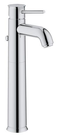 BauClassic Смеситель однорычажный для раковины, свободностоящий