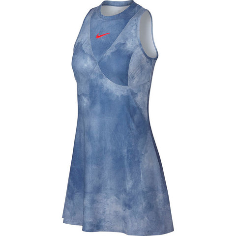 Теннисное платье NIKE COURT MARIA DRESS Maria / AJ8762-430