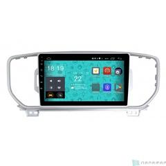 Штатная магнитола 4G/LTE Kia Sportage 16+ Android 7.1.1 Parafar PF576