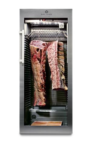 фото 1 Шкаф для вызревания мяса Dry Ager DX 1001 на profcook.ru