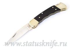 Складной нож, Buck 110BRSFG Folding Hunter Finger Grooved