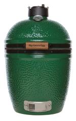 Керамический гриль Big Green Egg S Small