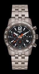 Наручные часы Traser Classic Chrono Titan Blue 100307