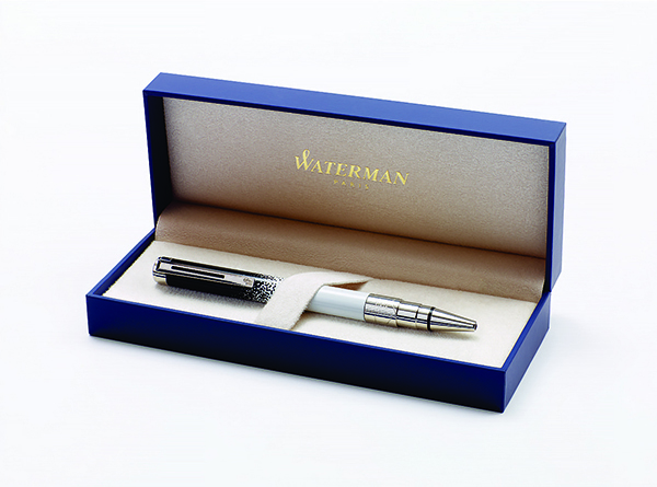 Waterman Perspective Ombres & Lumieres CT, шариковая ручка, M