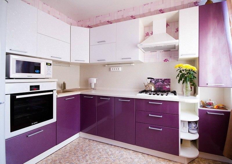 изготовим угловые кухни на заказ в красноярске большие и маленькие