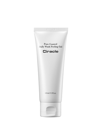 CIRACLE Cleansing Пилинг-гель для лица Ciracle Daily Wash Peeling Gel 100 мл