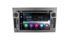 Штатная магнитола FarCar s200 для Opel Zafira 08+ на Android (V019)