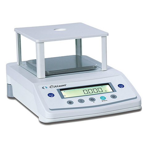 Лабораторные весы CITIZEN CY-723