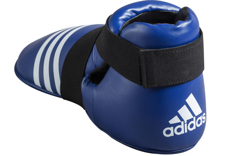 ЗАЩИТА СТОПЫ SUPER SAFETY KICKS ADIDAS