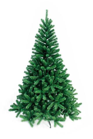 Ёлка Beatrees Звездная Light 210 см. зелёная
