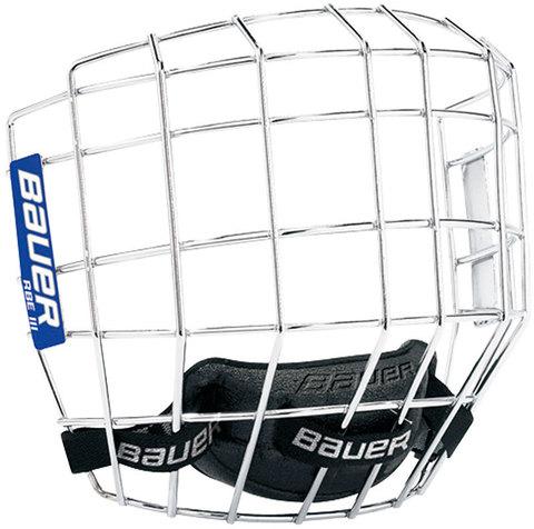 Защита лица маска решетка BAUER RBE III Hockey Face Mask