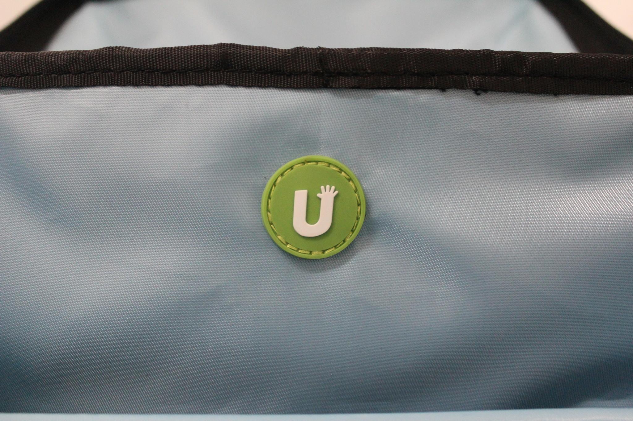 Школьный пиксельный рюкзак Super Class материал изделия