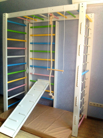 ДСК Памир высотой 2,3 м, цвет