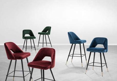 Барные стулья Eichholtz Avorio