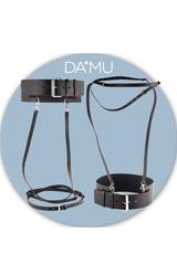 Ремень-трансформер 0224 by DA'MU