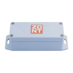 Беспроводной радиодатчик контроля протечки воды емкостной ZONT МЛ-712