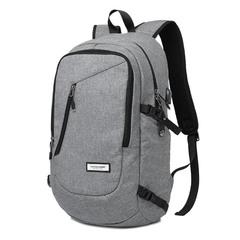Рюкзак повседневный для города KAKA 2211 серый