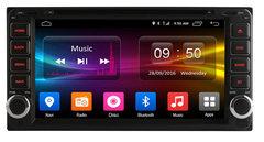 Штатная магнитола на Android 6.0 для Toyota Hilux 05-11 Ownice C500 S7699G