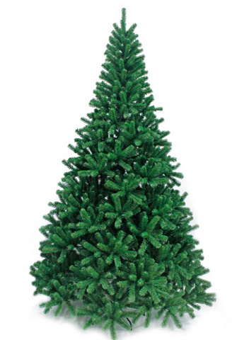 Ёлка Beatrees Звездная Light 270 см. зелёная