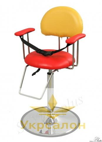 Кресло парикмахерское детское ZD-2100