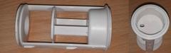 Корпус фильтра Electrolux (1320713215)