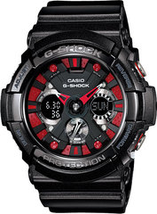 Наручные часы Casio G-Shock GA-200SH-1ADR