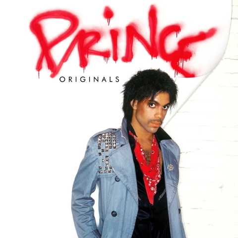 Prince / Originals (CD)