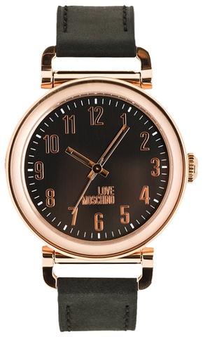 Купить Наручные часы Moschino MW0450 по доступной цене
