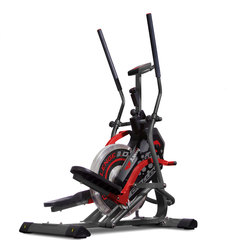 Тренажер Challenge Climber 3.0, маховик 11 кг, вес до 125 кг