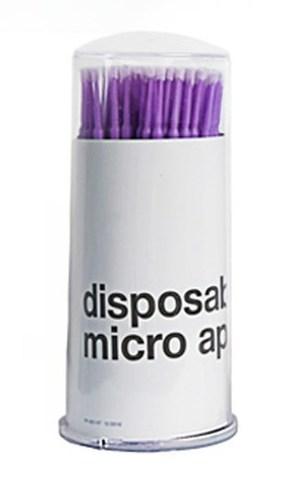 Микробраши  Sola 1.5 сиреневые