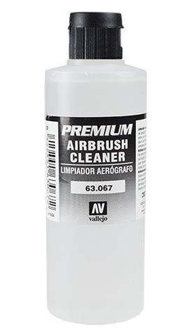Cleaner 200 ml.