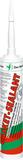 Герметик силиконовый высокотемпературный DB Gasket Sealant 300С 310мл (12шт/кор)