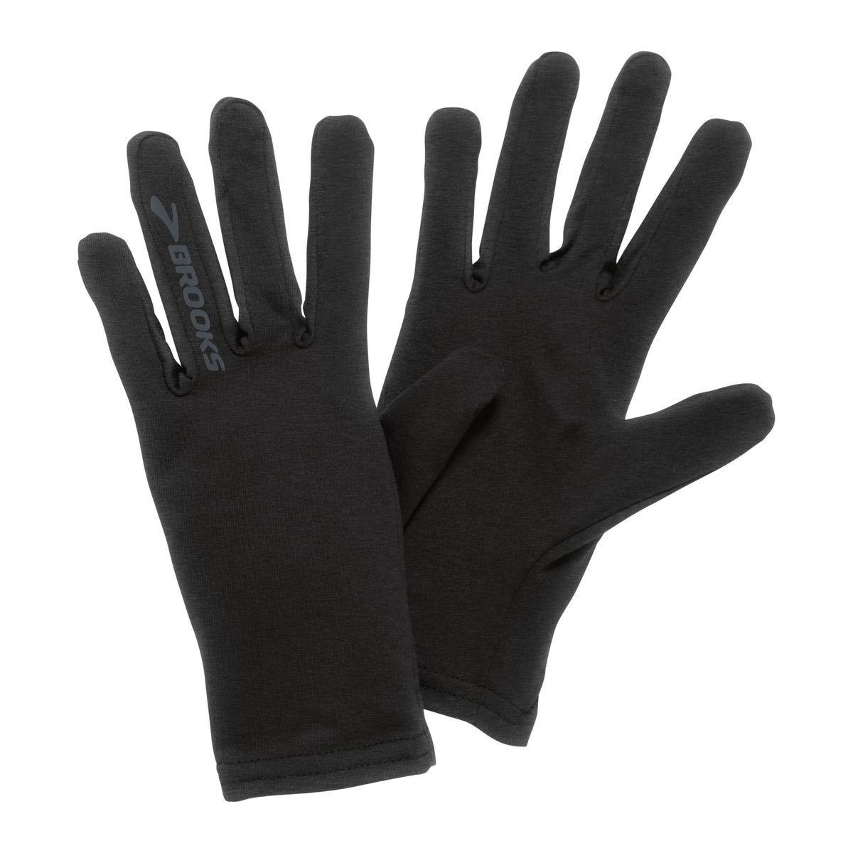 Перчатки для бега Brooks Dash Glove Heather (280313-038) фото