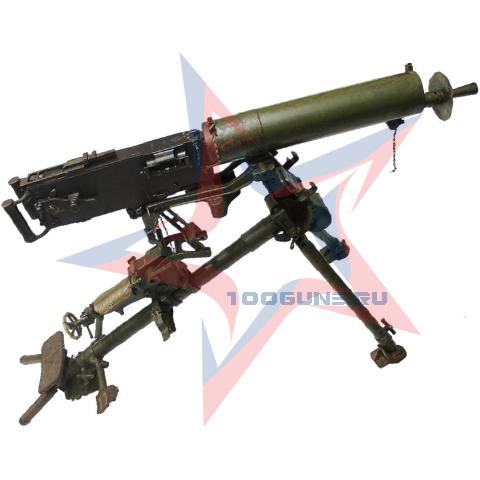 ММГ  Максим МГ-08 (Maxim MG 08)