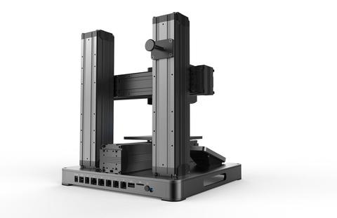 Конструктор для сборки 3D принтера