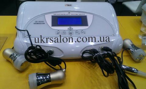 Аппарат для электропорации модель 9090