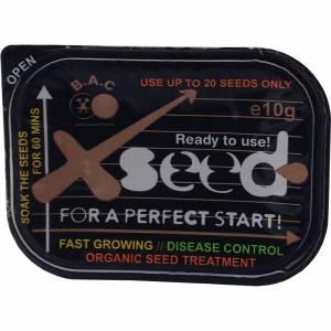 X-seed,  B.A.C. 10гр