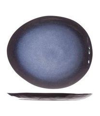 Тарелка 27,5 см Roomers Sapphire