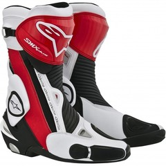 S-MX Plus / Мужские / Черно-бело-красные