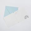 Открытка Mini с конвертом 8