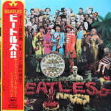 The Beatles / Sgt. Pepper's Lonely Hearts Club Band (Coloured Vinyl)(LP)