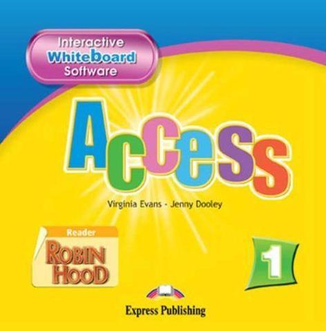 Virginia Evans, Dooley Jenny Accessinteractive whiteboard Электронное приложение для интерактивной доски
