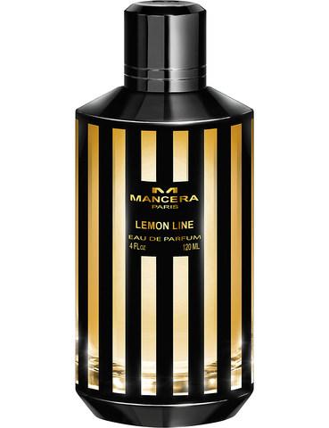 Mancera Lemon Line Eau De Parfum