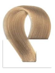 Набор мега 9 прядей,цвет#23-Светло-русый пепельный блонд-38CM