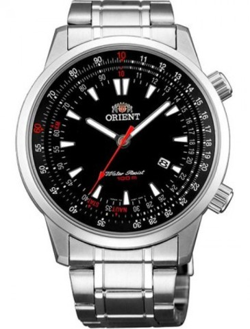 Купить Наручные часы Orient FUNB7001B0 Sporty Quartz по доступной цене