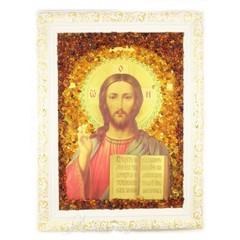 Икона Христа Спасителя.