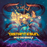 Distant Sun ‎/ Into The Nebula (RU)(CD)