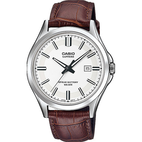 Часы мужские Casio MTS-100L-7AVEF Casio Collection
