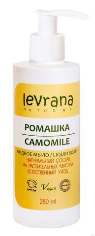 Levrana, Жидкое мыло,